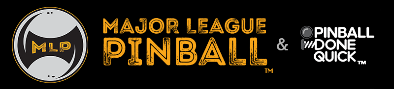 Major League Pinball